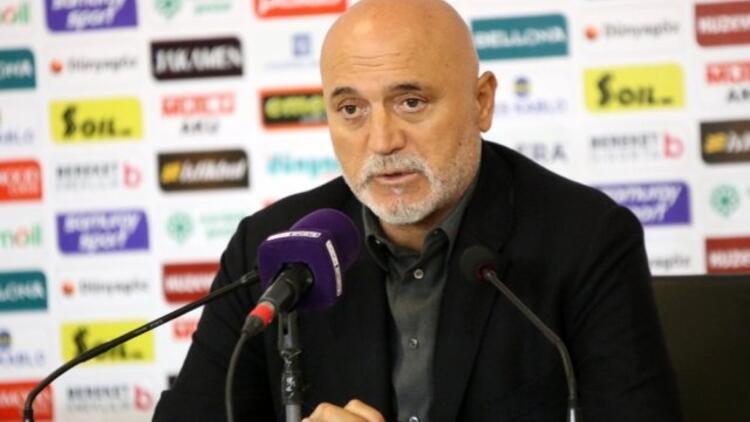 Son Dakika   PFDK, Hikmet Karaman'a 1 maç men cezası verdi
