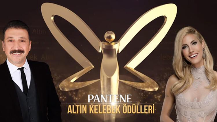 Pantene Altın Kelebek Ödülleri ne zaman? 46. Pantene Altın Kelebek 2020 Ödül Töreni fragmanı yayınlandı