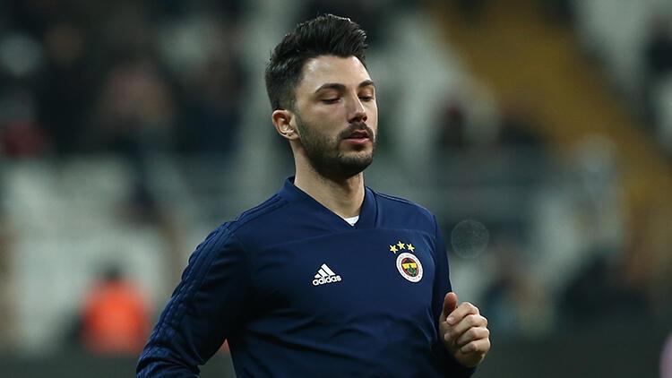 Fenerbahçeli futbolcu Tolgay Arslan'dan açıklama! FIFA'ya başvuru...