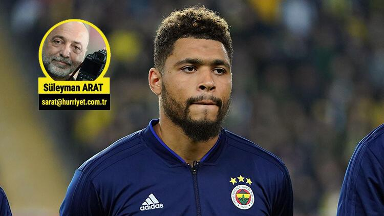 Son Dakika   Fenerbahçe'den Simon Fallette için 'devam' kararı!