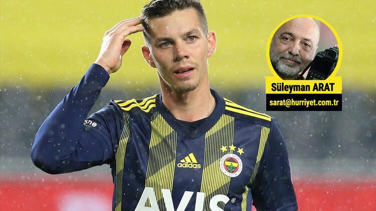 Fenerbahçede kafaları karıştıran gelişme: Miha Zajc ülkesine döndü