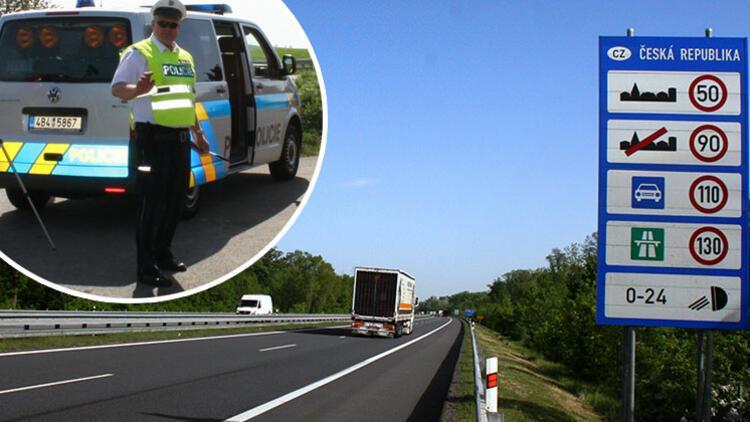 Çekya ve Slovakya sorunlu