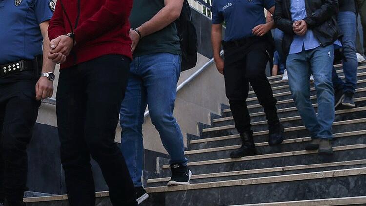 DEAŞ operasyonunda yakalanan 8 kişi sınırdışı edilecek