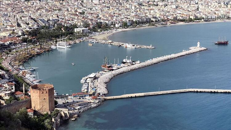 Tatil için tercihleri yine Türkiye! 1 Temmuz'dan itibaren başlıyor