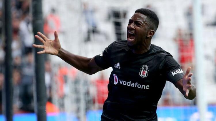Beşiktaş'ta Diaby için son söz Sergen Yalçın'ın