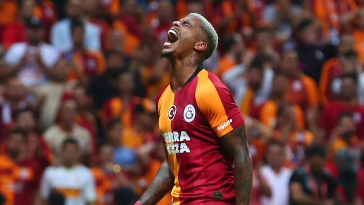 Galatasaray'da Mario Lemina transferinde mutlu son