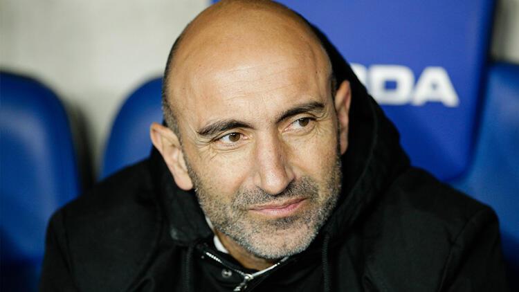 La Liga sonuncusu Espanyolda hoca değişti