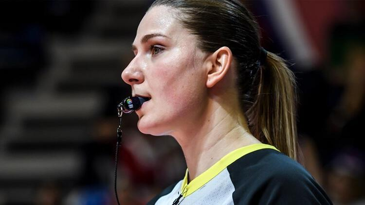 FIBA kadın hakemlerin sayısını arttırmak için harekete geçti
