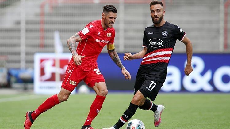 Son Dakika   Bundesliga'da Fortuna Düsseldorf küme düştü