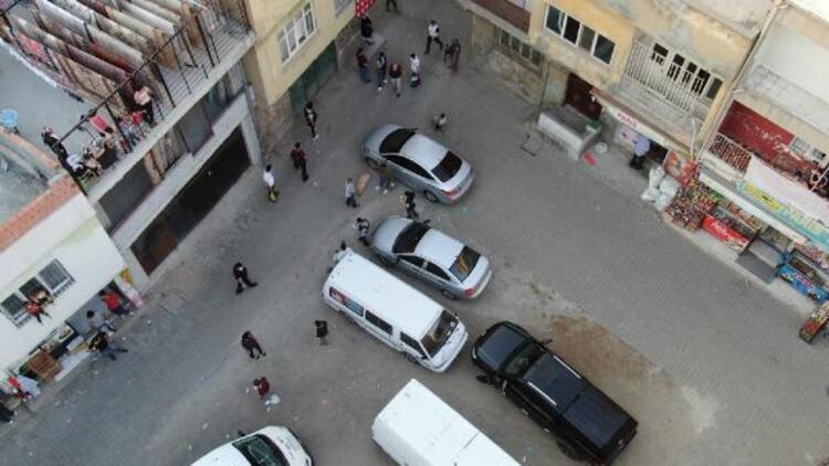 Siirt'te drone destekli uyuşturucu operasyonu: 3 gözaltı