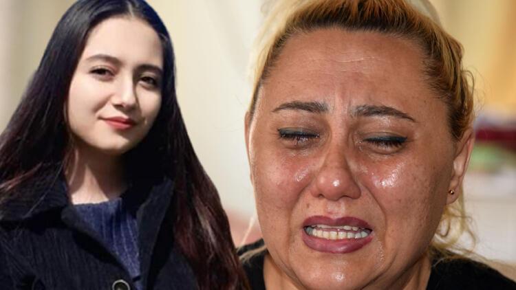 Kurstan dönen anne evde mektubu buldu, gözyaşlarıyla kızına seslendi