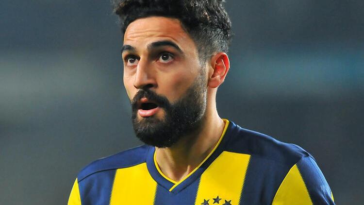 Son Dakika | Fenerbahçe'de Mehmet Ekici şoku