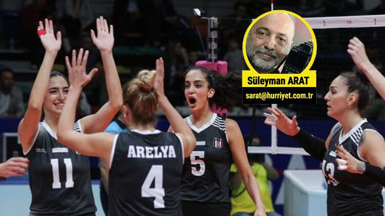 Beşiktaş, Sultanlar Ligi'nden çekiliyor mu?