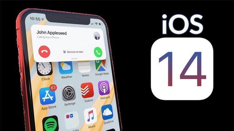 iOS 14 güncellemesi ne zaman gelecek? İşte iOS 14 ile gelen yeni özellikler
