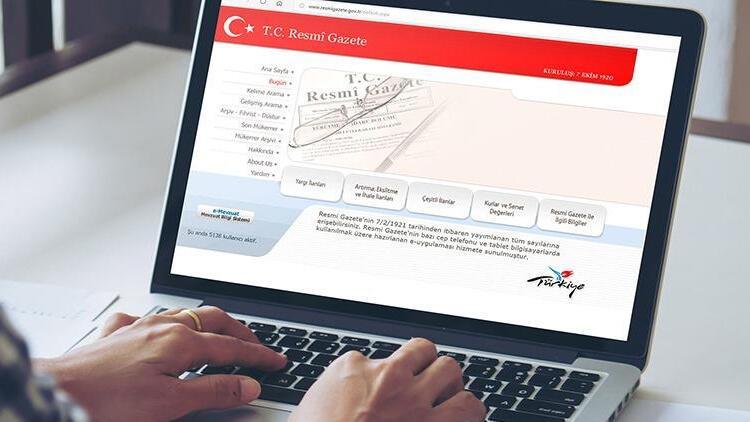 Türkiye Ödeme ve Elektronik Para Kuruluşları Birliği'ne ilişkin esaslar Resmi Gazete'de