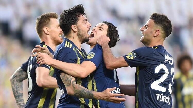 Fenerbahçe pes etmiyor! 18 kez mağlup duruma düştü, 19 puan çıkarttı...