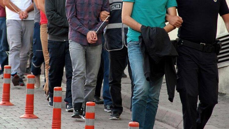 FETÖ'nün TSK yapılanması operasyonunda 23 şüpheli tutuklandı