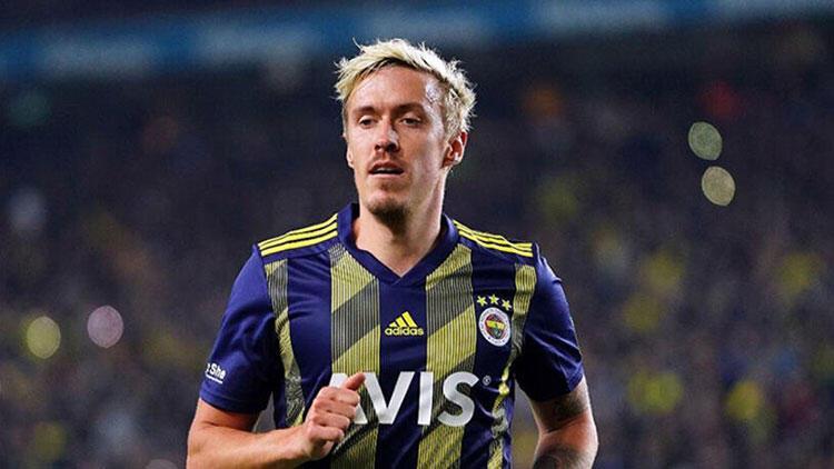Son Dakika | Max Kruse'den Fenerbahçe açıklaması