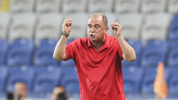 Son Dakika | Galatasaray'da Fatih Terim'den flaş sözler: 'Çok isterdim, olmadı'