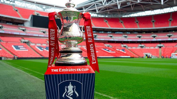 FA Cup yarı finalinde dev eşleşmeler!