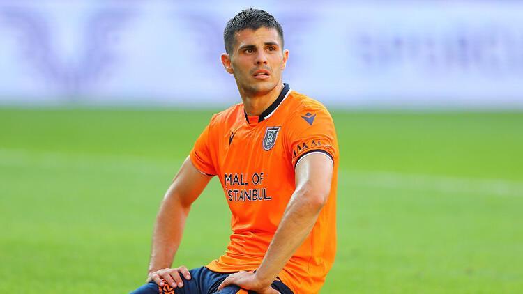Başakşehir'in golcüleri Aleksic ve Demba Ba'dan Galatasaray maçı sonrası açıklamalar