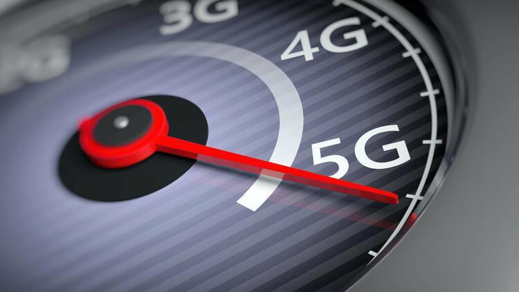 Vodafone'den 5G'ye geçişte önemli adım