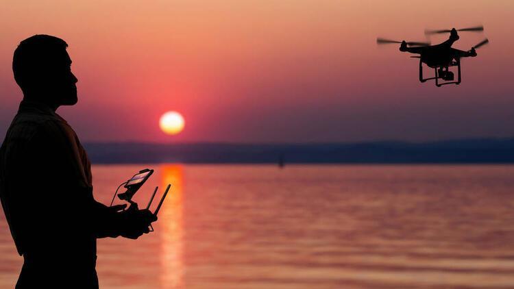 Drone uçuşları için Ankara'da özel hava sahası açılıyor