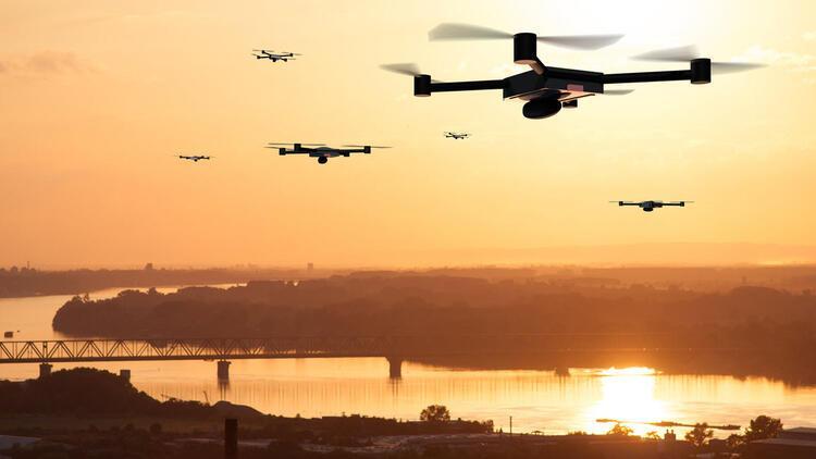Drone ile teslimat sanıldığı gibi ucuz değil