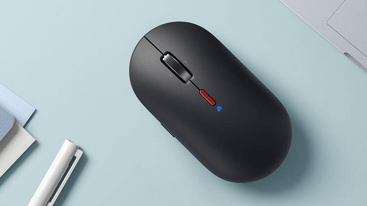 Xiaomi'nin konuşmaları tanıyan mouse'a ilgi büyük oldu