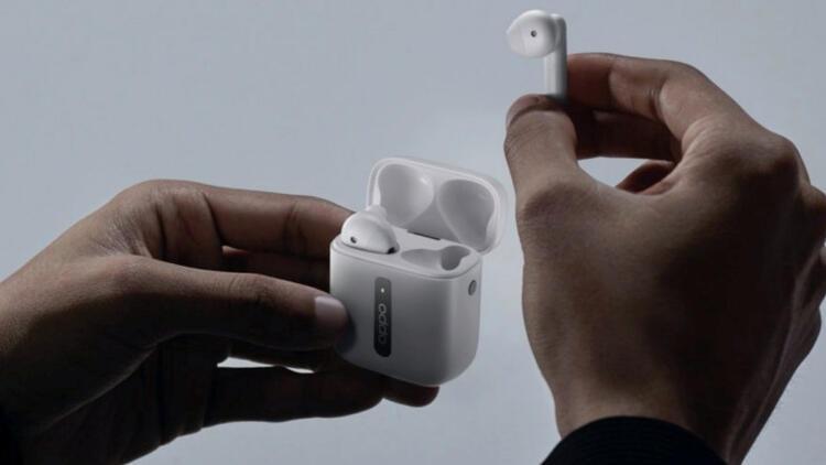 Oppo'nun yeni kablosuz kulaklığı ilk kez görüntülendi