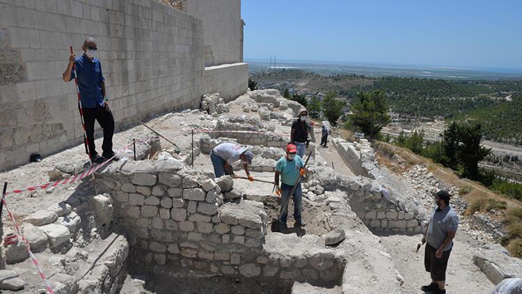 Osmanlı döneminin 'kale kenti'nde kazılar yeniden başladı