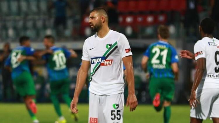 Denizlispor deplasmanda kayıp! 7 maç oldu...
