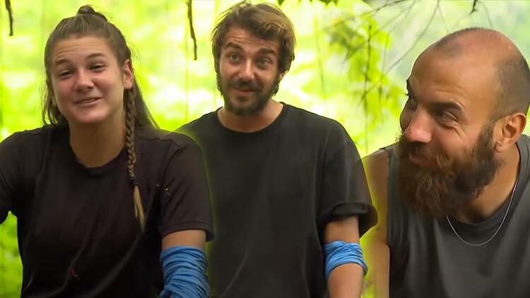 Survivor 122. bölüm fragmanı çok konuşulacak sahnelerle yayında!