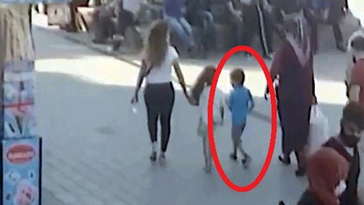 Esenyurt'ta feci olay! 5 yaşındaki çocuk ağır yaralandı