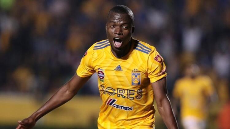 Galatasaray, Enner Valencia ile anlaştı iddiası! Meksikalılar duyurdu...