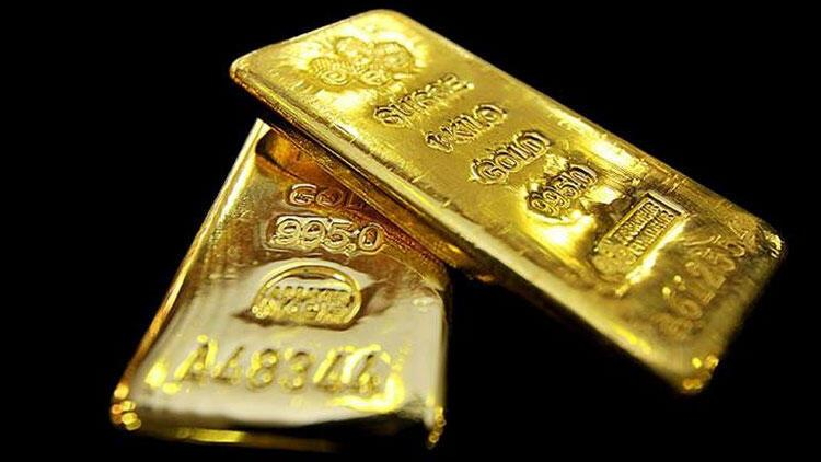 Gram altın 390 lira seviyesinde
