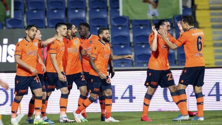 Başakşehir'in şampiyonluk yolunda kritik haftaları