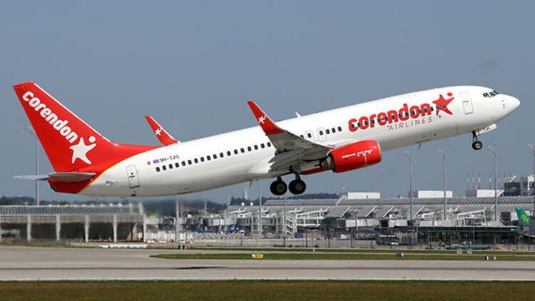 Zonguldak Havalimanı'nda 2 ilk birden yaşandı