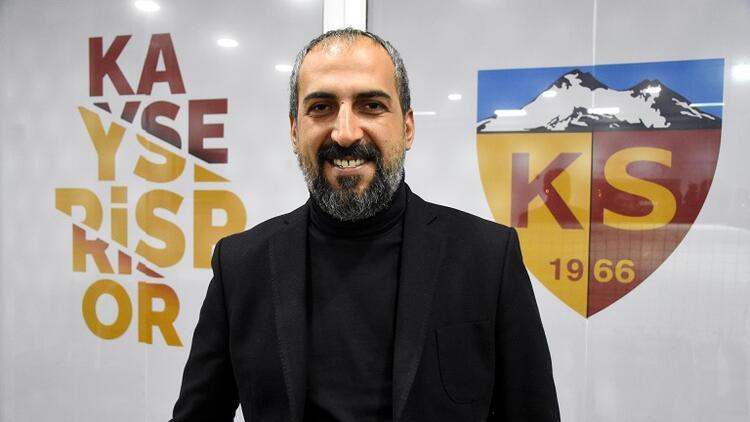 "Mustafa Tokgöz: ""Ligde kalacağımıza hep inandık..."""