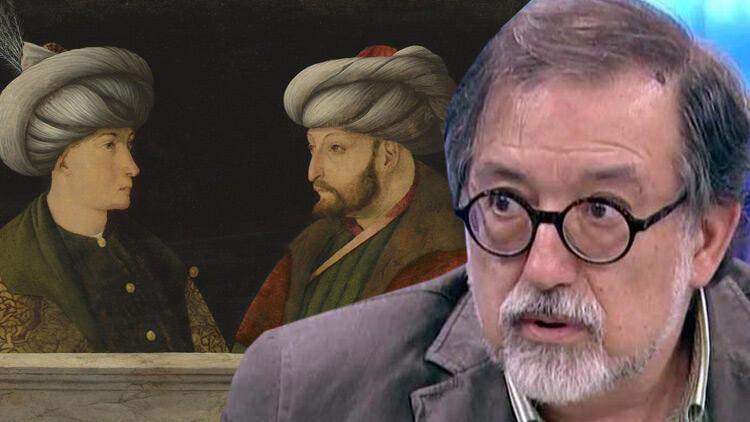 Ünlü tarihçiden İBBnin 770 bin sterlin ödeyerek aldığı tablo hakkında açıklama