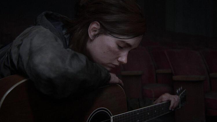 The Last of Us Part 2 için sürpriz güncelleme