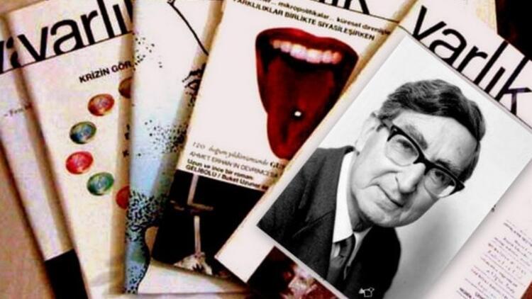 Varlık dergisi 87 yaşında