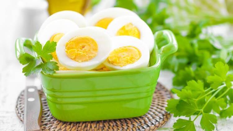 Yumurta haşlamanın ve soymanın püf noktaları