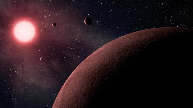 Bilim insanları gök taşları üzerinden uzayın gizemini araştırıyor