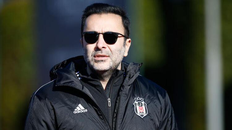 Beşiktaş Asbaşkanı Emre Kocadağ: 'Radikal kararlar almalıyız'