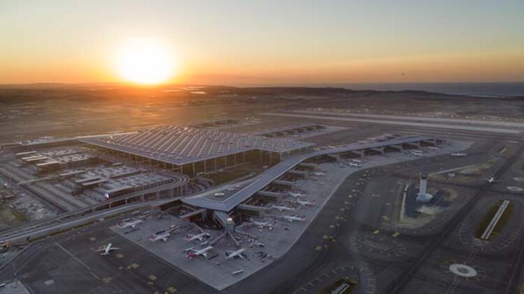 İstanbul Havalimanı'nda önemli gelişme! Temmuzdan itibaren yüzde 50 indirimli