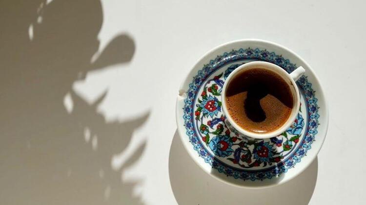 Amerika'nın Orta Batı'sında bir Türk kahvesi rüyası