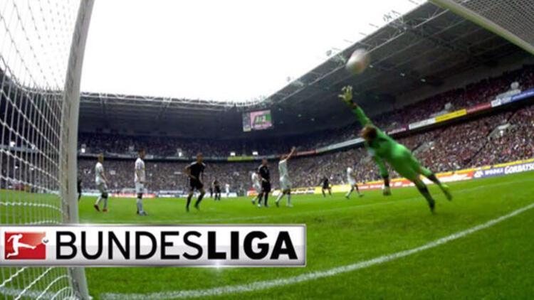 Bundesliga'nın Türk golcüleri