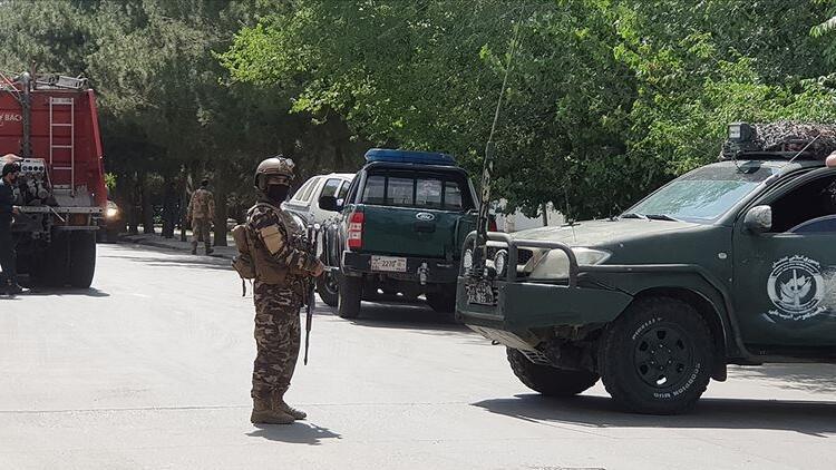 Son dakika! Afganistan'da düzenlenen bombalı saldırıda 23 kişi öldü