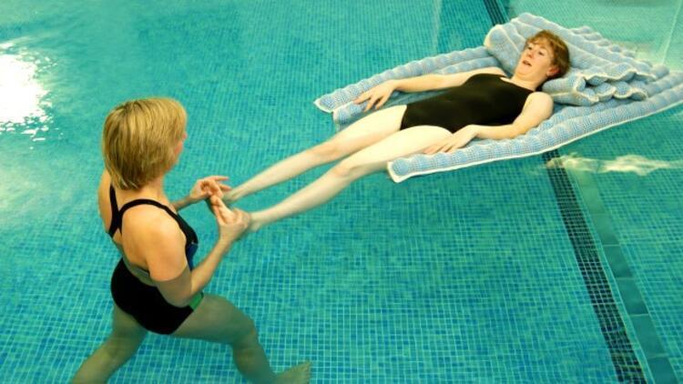 Suyun İyileştirici Gücü: Hidroterapi Uygulamaları